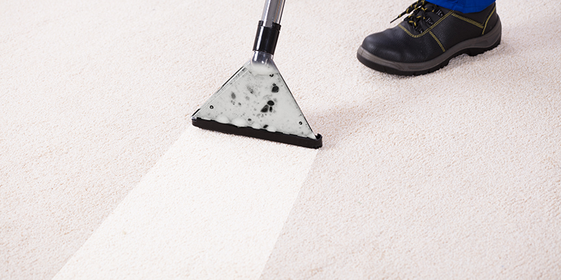 Carpet Service: Why Your Company Needs a Carpet Cleaning Schedule